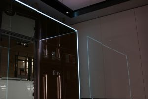 Grosvenor Hill   Specialist lighting solutions   The Light Lab