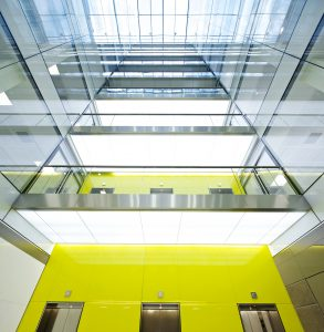 33 Kingsway | commercial lighting | The Light Lab