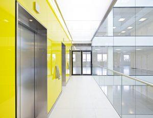 33 Kingsway   Bespoke lighting manufacture   The Light Lab