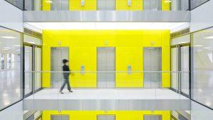 Lighting Installations | 33 Kingsway | Light Lab