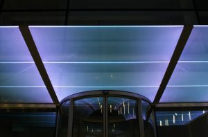 Lighting Installations | 97 Uxbridge Road | Light Lab