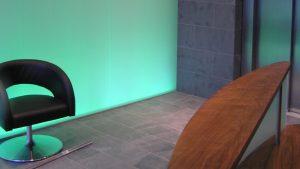 Lighting Installations | Dacre House | Light Lab