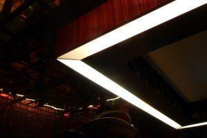Lighting Installations | Del Aziz, Bermondsey | Light Lab