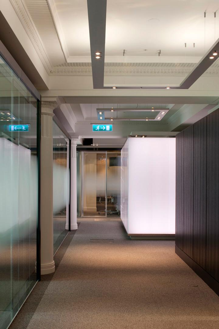 Lighting Installations | Heidrich & Struggles | Light Lab