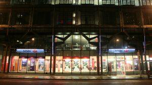 Lighting Installations | HSBC, UK | Light Lab