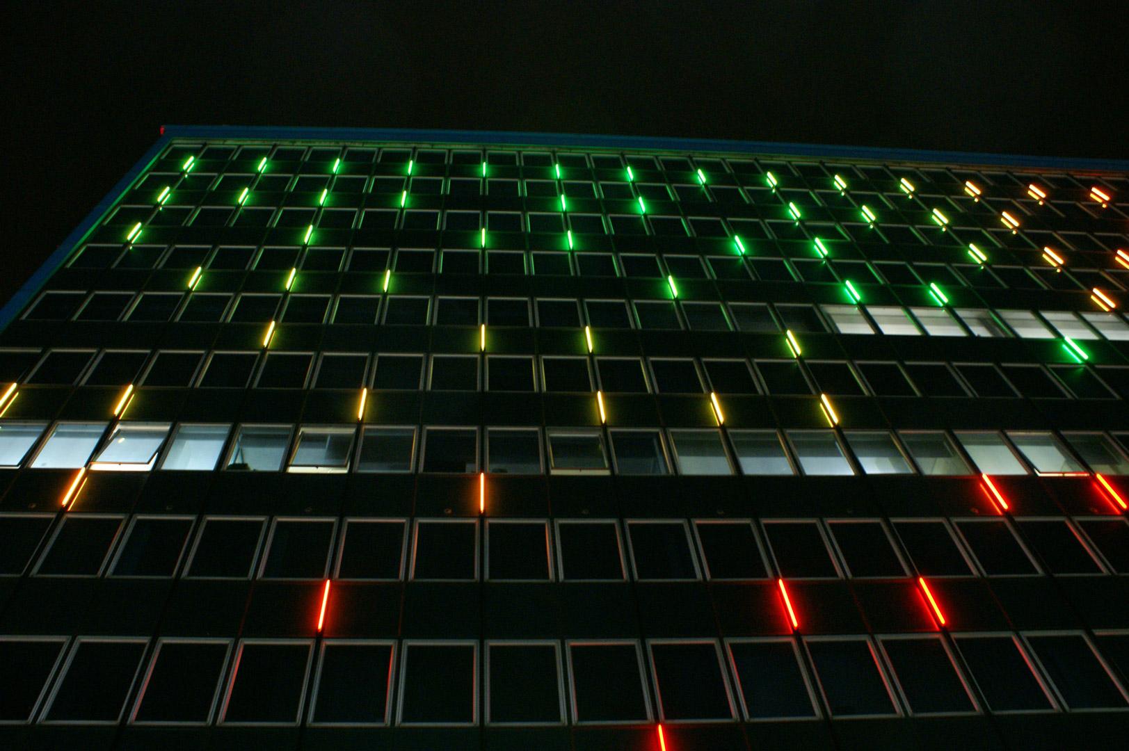 lighting installations international house lightlab 6