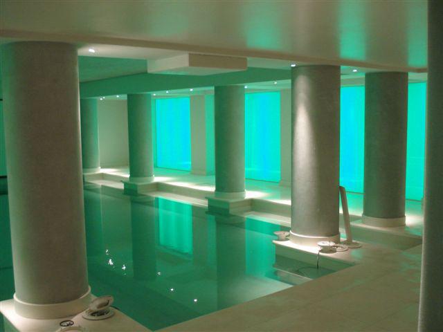 Lighting Installations | Kensington Residence | Light Lab