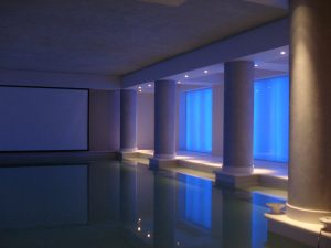 Lighting Installations | Kensington Residence | Light Lab