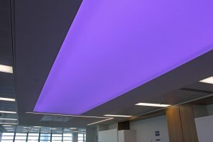 lighting installations liberty specialist markets glowrail lightlab 5