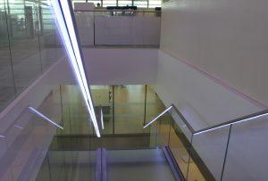 Lighting Installations   Liberty Specialist Markets   Glowrail   Light Lab
