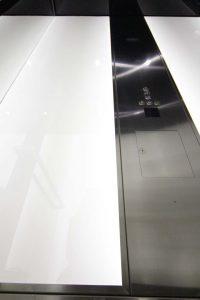 Lighting Installations | One New Change | Light Lab