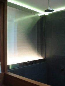 lighting installations private gym london lightlab 2