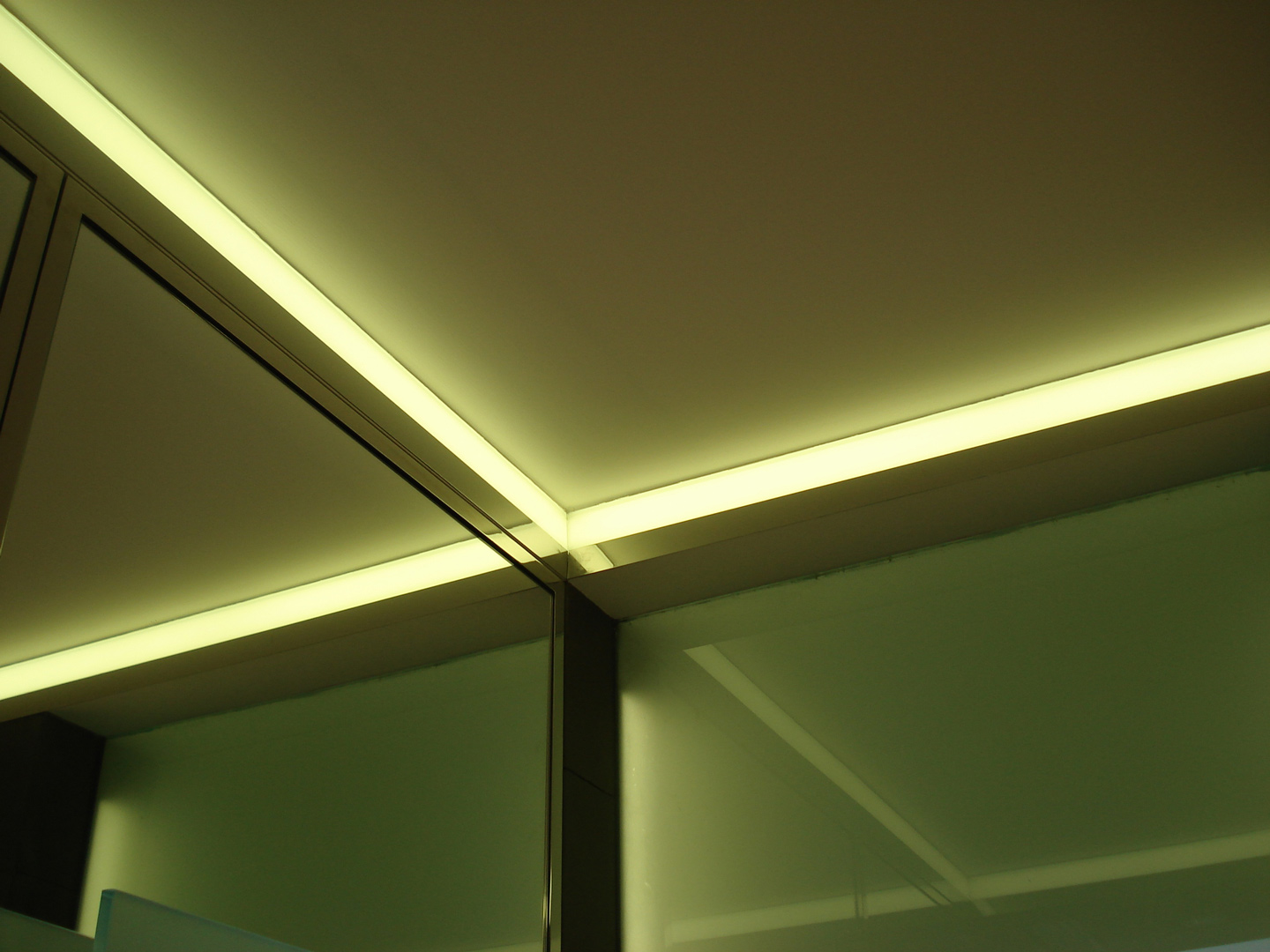 Bespoke Lighting | Private Gym, London | Light Lab