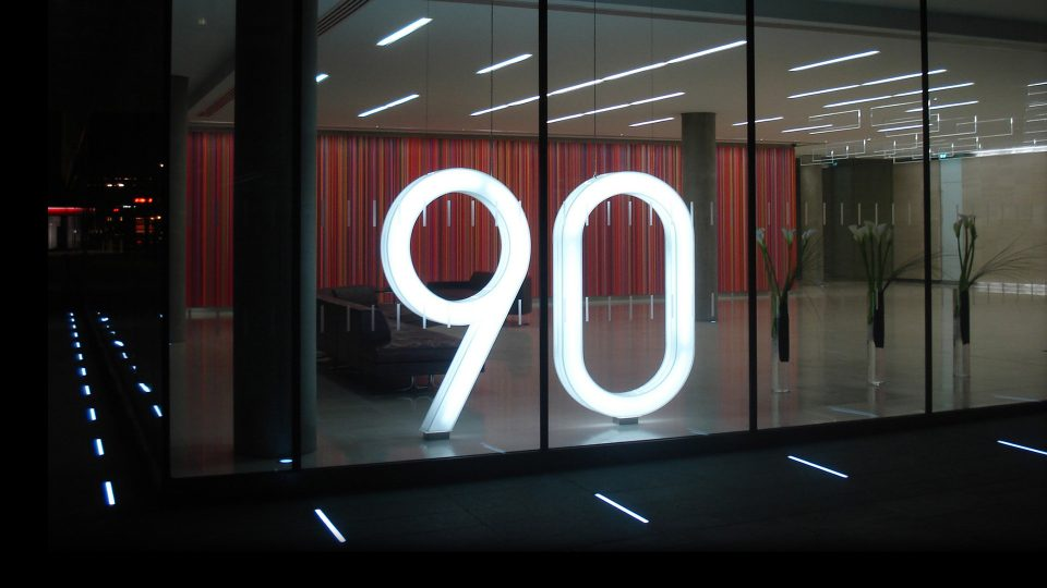 lighting installations qube 90 london lightlab full 1