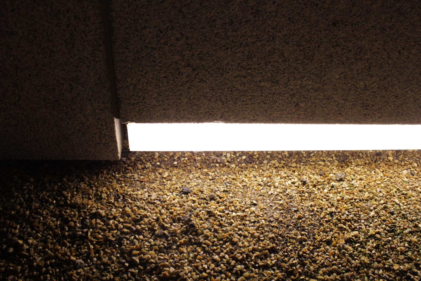 Lighting Installations | Sun Court, London | Light Lab