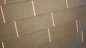 Lighting Installations | Tomen House, London | Light Lab