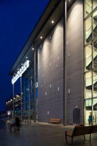 Lighting Installations | Union Square, Aberdeen | Light LabLighting Installations | Union Square, Aberdeen | Light Lab