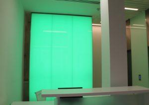 Lighting Installations   Wilson Street, London   Light Lab