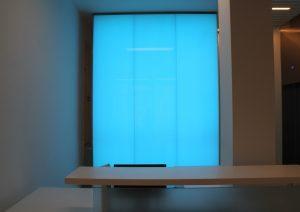 Lighting Installations | Wilson Street, London | Light Lab