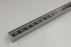 New Bespoke Linear Lighting Products