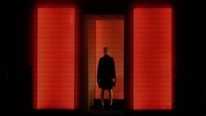 London Fashion Week | Bespoke lighting manufacture | The Light Lab