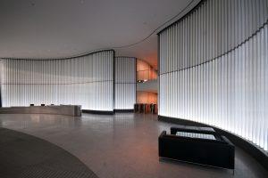 Thomas More Square | Exterior lighting | The Light Lab