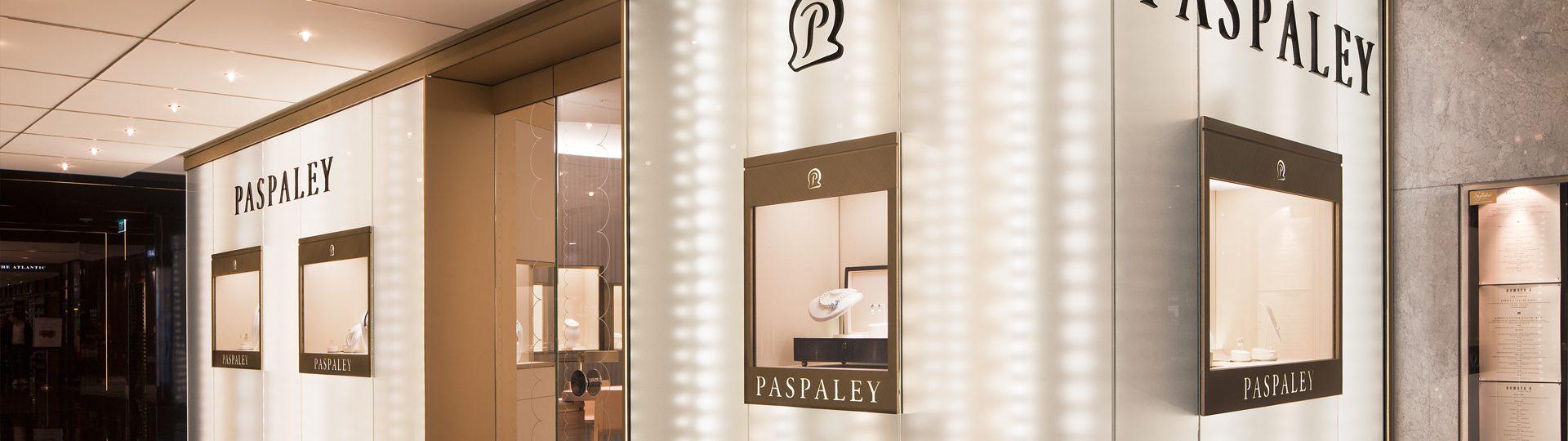 Specialist lighting design | Paspaley | The Light Lab