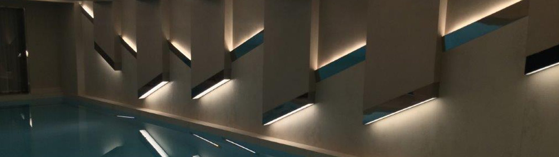 Residential Projects   Private residence   The Light Lab   Lighting Design