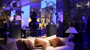Specialist Lighting | Andrew Martin | Light Lab