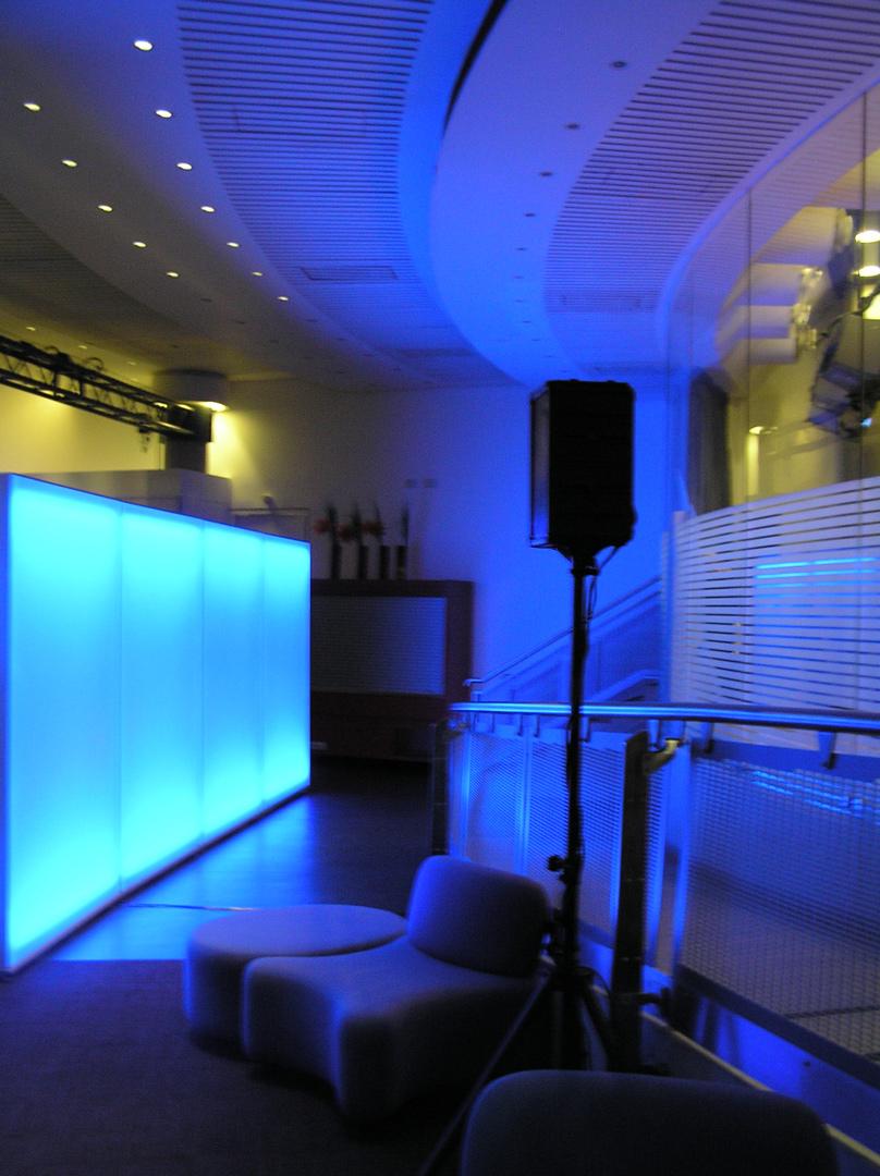 Specialist Lighting   Channel 4   Light Lab