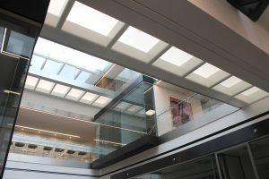 specialist lighting commercial office london lightlab 7