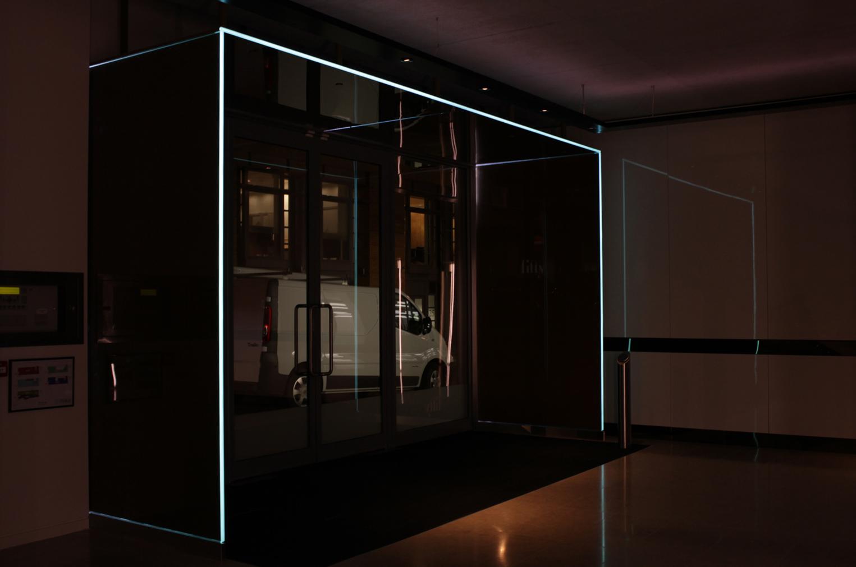 Specialist Lighting   Grosvenor Hill   Light Lab
