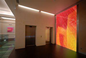 Specialist Lighting | Heddon Street | Light Lab