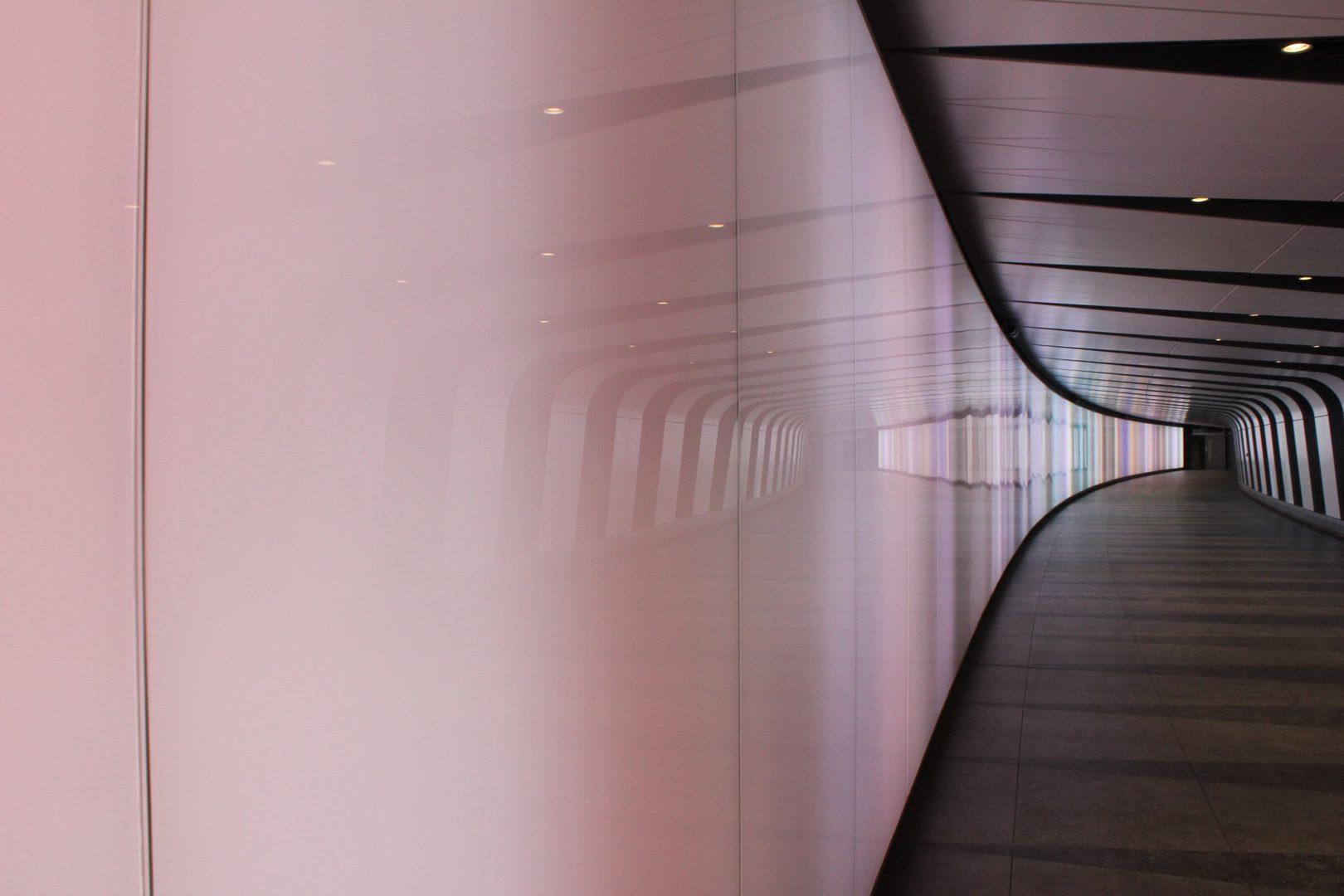 Specialist Lighting | Kings Cross Tunnel, London | Light Lab