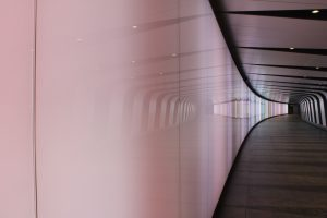 specialist lighting kings cross tunnel london lightlab 4