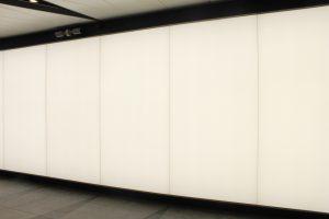 specialist lighting kings cross tunnel london lightlab 6