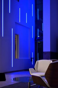 Specialist lighting | Lakeview, Manchester | Light Lab