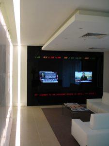Specialist lighting | Lansdowne House, London | Light Lab