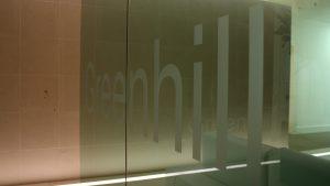 Specialist lighting   Lansdowne House, London   Light Lab