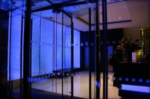 Specialist lighting | Lily House, London | Light Lab