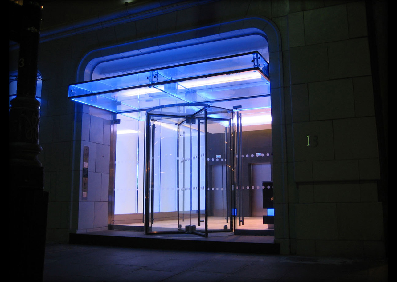 Specialist Lighting Lily House London Light Lab The