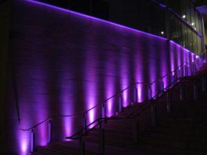Specialist lighting | St Paul's Place | Light Lab