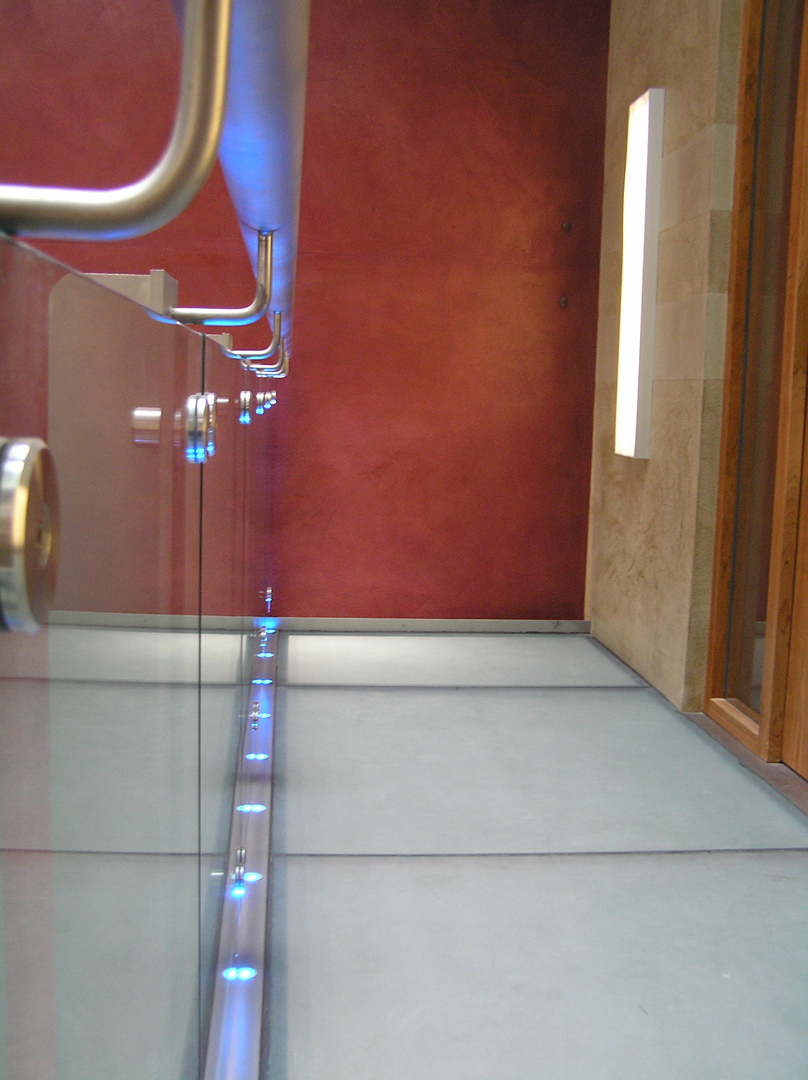 Specialist lighting | Windmill Street | Light Lab
