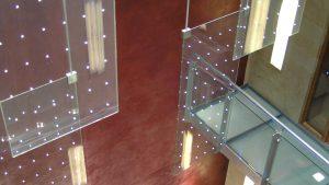 Specialist lighting   Windmill Street   Light Lab