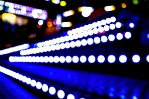 The Multitude of Lighting in Nightclub Design