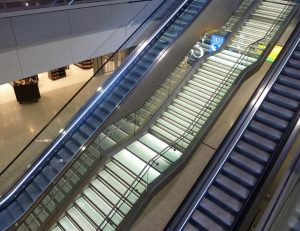 Heathrow T2 Car Park Lighting solutions | The Light Lab