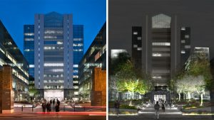 Thomas More Square shortlisted for a DARC Award