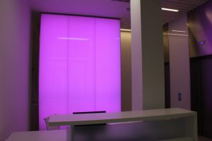 66 Wilson Street   Bespoke lighting solutions   The Light Lab
