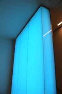 66 Wilson Street | Bespoke lighting solutions | The Light Lab